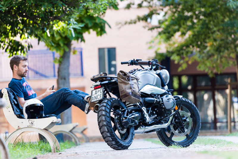 R Ninet Scrambler Make Your Own Beautiful  HD Wallpapers, Images Over 1000+ [ralydesign.ml]