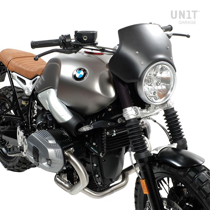 Headlight Fairing Ninet Scrambler