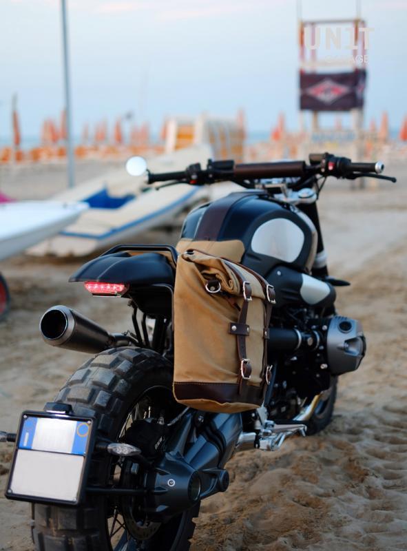Garage Shop Motorcycle