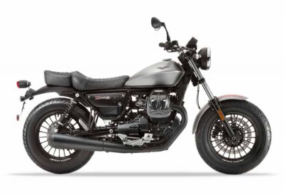 V9 Bobber (2016 onwards)