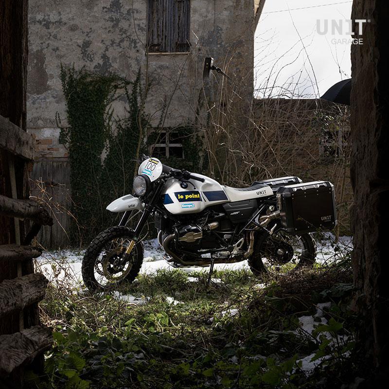 photo: Zep Gori &Ciro Meggiolaro