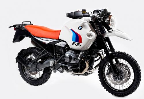 Kit R120 G/S 1