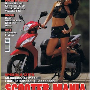 In Moto 2011 settembre copertina