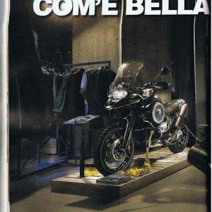 In Moto 2011 settembre 1