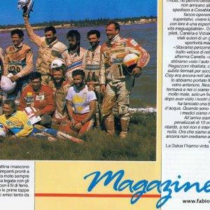 La Moto 1990 1