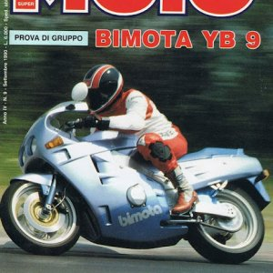 Mototecnica 1990 1