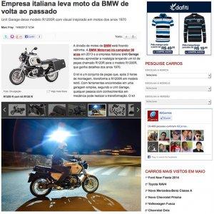 CARROS MOTOS Kit R120 R