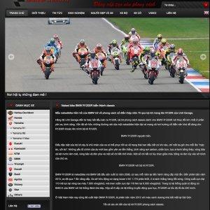 motogp.com.vn Kit R120 R
