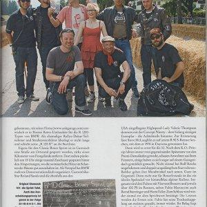 MR Motorrad Magazin summer 2013 2