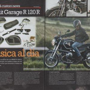 Solo Moto Treinta summer 2013