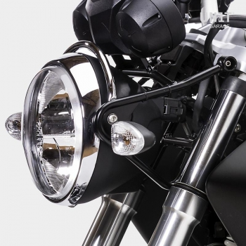 Subframe headlight (from 2011 to 2013)