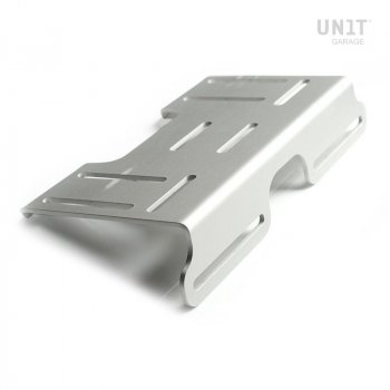 Exhaust side adapter for Cod.U085