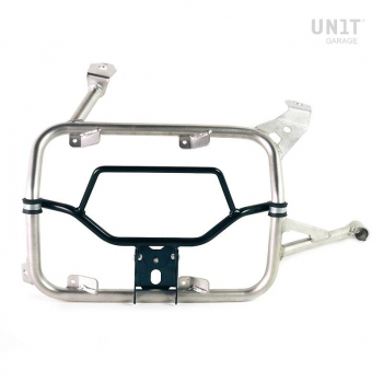 Adapter for U000 Quick Release System on aluminum subframes