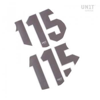 Stickers 115