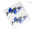 Stickers HP2 basic