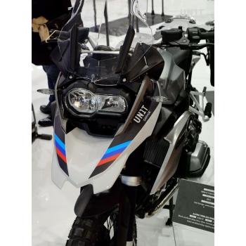 MOTORSPORT STICKERS GS LC