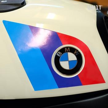Motorsport Stickers sK