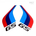 Stickers R120G/S