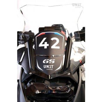 Stickers motorsport KIT RAD