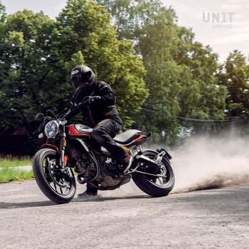 Rear suspension Ohlins Ducati Scrambler