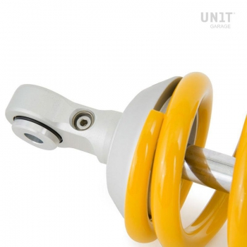 Rear suspension Ohlins MT-09