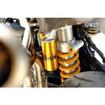 Rear suspension Ohlins R nineT