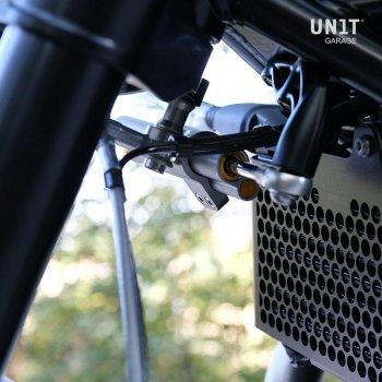 Ohlins linear steering damper R nineT