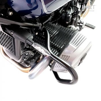 Engine protection crash bars nineT Roadster