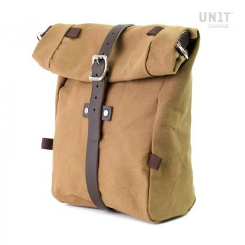Gobi Canvas Bag