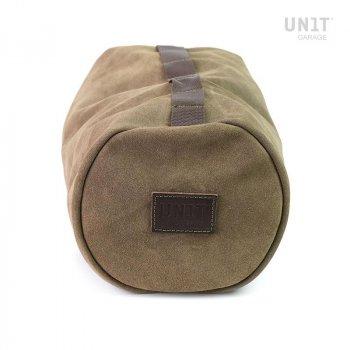 Gobi bag Leather split