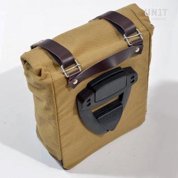 Side Canvas Bag