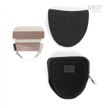 Passenger Bag / Saddle