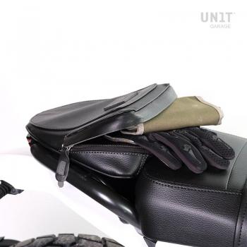 Passenger Bag/Seat