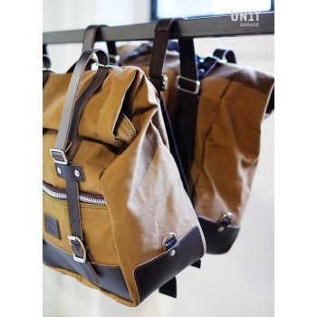 Universal Side Panniers