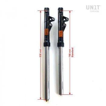 Cartridges Fork long Vesione