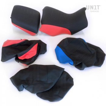 SEAT COVERS BLACK