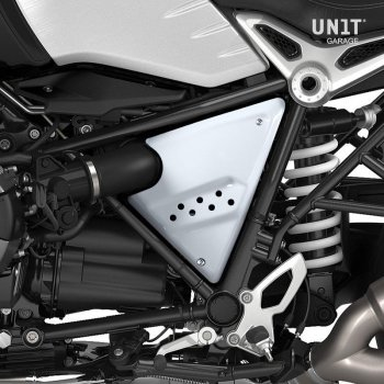 Air Box Side Covers nineT