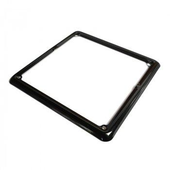 Plate holder high