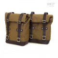 Two Side Panniers Canvas
