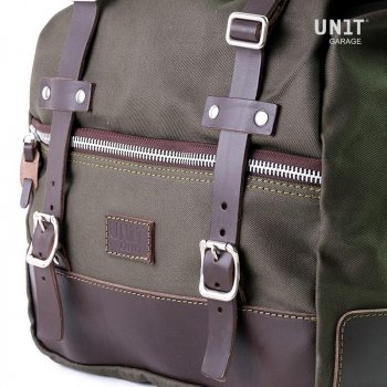 Two universal side bags