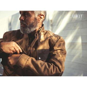 Jacket Agadez
