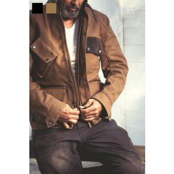 Agadez jacket