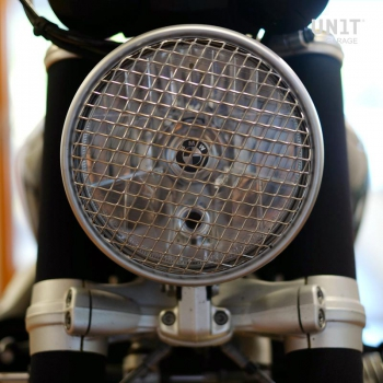 Headlight protection Grill