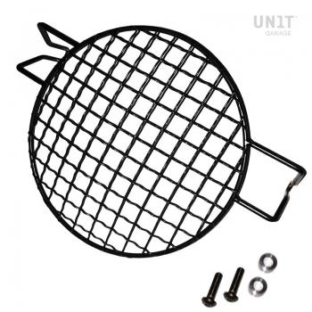 Headlight protection grill (Gaston)