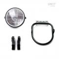 Kit front headlight BASIC
