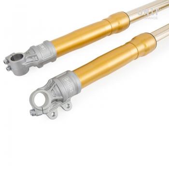Kit front fork Ohlins GOLD