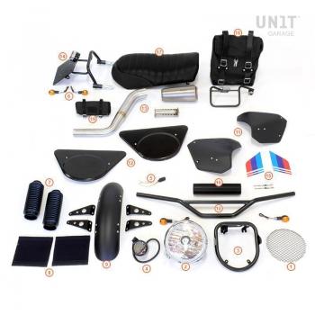 Kit Marrakesh K75