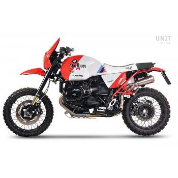 Kit NineT PARIS DAKAR GR86