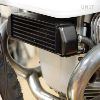 Kit Low Oilcooler Low 1150/1150ADV