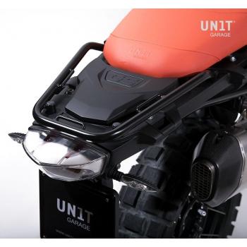 Rear Handle for Rallye seat